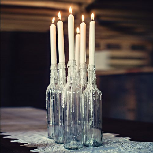 Vintage_Glass_Bottle_Candles