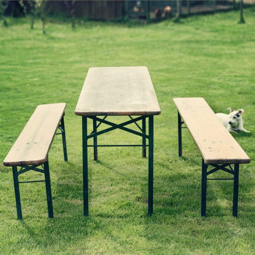 Vintage-tressle-table-hire-